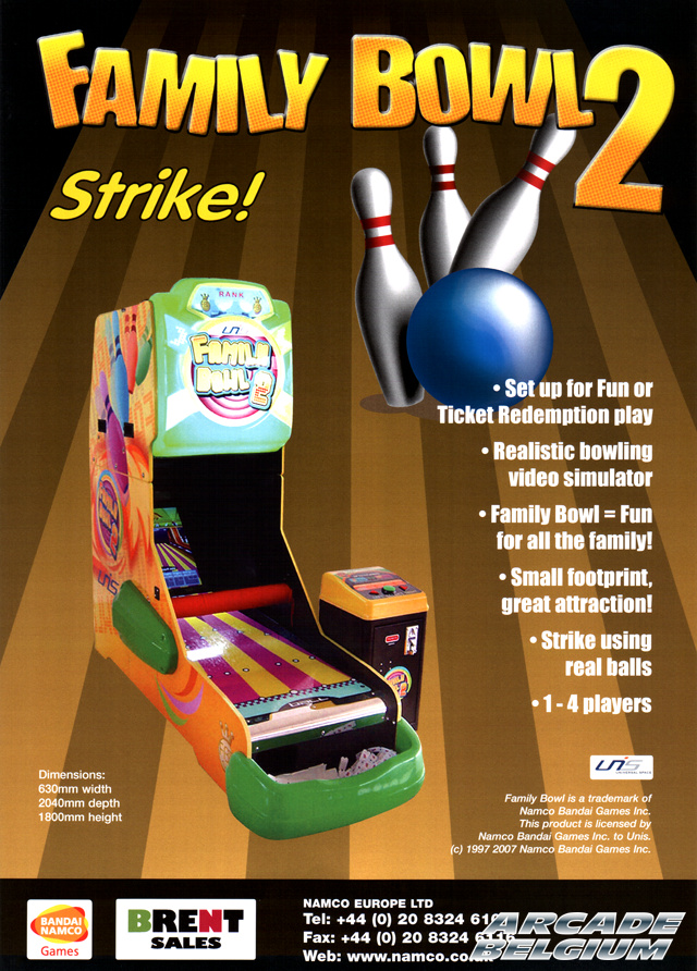 Family Bowl 2 brochure