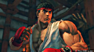 Best Arcade Character: Ryu (Street Fighter IV)