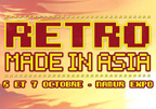 Retro Made In Asia