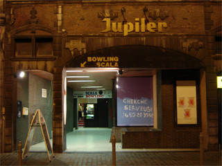 Scala Bowling (Tournai)