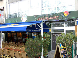 Pool Planet (Antwerpen)
