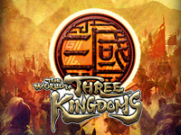 The World of Three Kingdoms Ver1.2