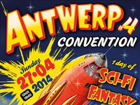 Antwerp Convention #4