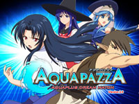AquaPazza - Aquaplus Dream Match Version 2.0
