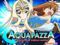 AquaPazza - Aquaplus Dream Match Version 1.5A