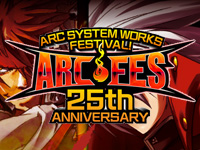 Arc System Works Festival 2013