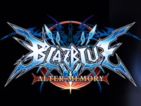 BLAZBLUE Alter Memory animated series is announced
