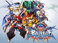 BlazBlue CentralFiction Ver.2.0.