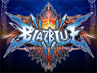 Arc System Works announces BlazBlue Chronophantasma