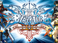 BlazBlue Continuum Shift II sort en Europe