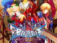 BlazBlue Continuum Shift II Ver1.10