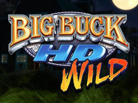 Big Buck HD Wild