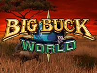 Big Buck World is out in the USA
