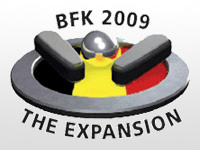 Belgian Pinball Championship 2009 - The Expansion