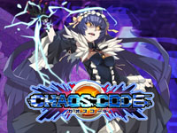 Chaos Code Version 1.01