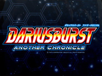 Darius Burst - Another Chronicle