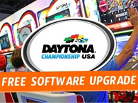 Daytona Championship USA upgrade