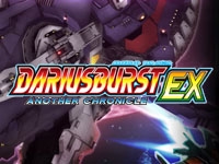 Darius Burst - Another Chronicle EX