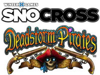 Deadstorm Pirates et Winter X Games SnoCross arrivent en Belgique