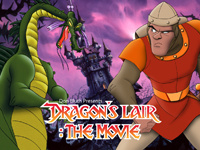 Dragon's Lair: The Movie