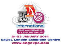 Don't miss EAG International 2014