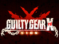 Guilty Gear Xrd -SIGN- v.1.02