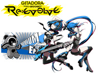 GITADORA Tri-Boost Re: EVOLVE