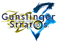 Square Enix announces  Gunslinger Stratos 3
