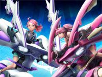 Gunslinger Stratos Ver.1.45