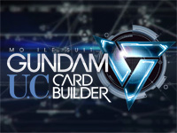 Mobile Suit Gundam UC Card Builder