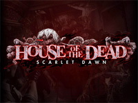 House of the Dead - Scarlet Dawn