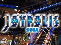 Sega Joypolis opening soon in Brussels