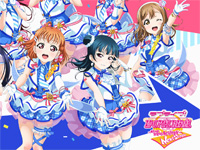 Love Live! School Idol Festival Next Stage