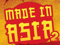 Made in Asia 2