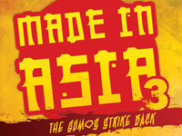 Made In Asia 3
