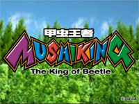 Mushiking - The King of Beetle