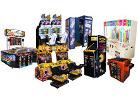 Preview de la collection automne de Namco