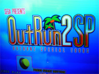 Test de OutRun2 SP - Special Tours