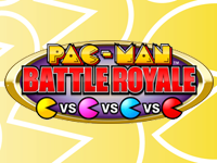 Pac-Man Battle Royale sorti aux USA