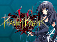 Phantom Breaker Another Code announced for 2013