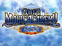 Quiz Magic Academy School of Heaven