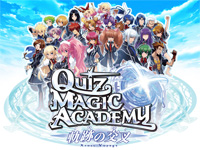 Quiz Magic Academy Xross Voyage