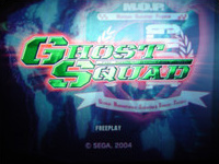 Ghost Squad review
