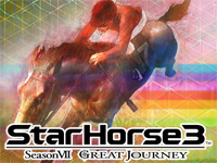 StarHorse3 Season VII - Great Journey