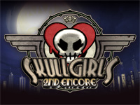 Skullgirls 2nd Encore for NESiCAxLive