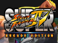 Sortie de Super Street Fighter IV Arcade Edition