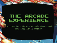The Arcade Experience
