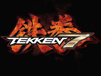 Tekken 7 official release