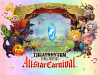 Theatrhythm Final Fantasy All-Star Carnival