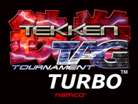 Tekken Tag Tournament Turbo